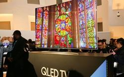 Samsung thuê hẳn game thủ chuyên nghiệp chơi game suốt 12 tiếng để chứng minh QLED tốt hơn OLED