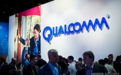 Qualcomm và Intel đồng loạt công bố chip LTE có tốc độ download hơn 1Gbps
