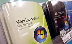 Microsoft sắp khai tử Windows Vista