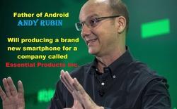 """Essential: smartphone của """"cha đẻ Android"""" lộ diện trên GFXBench"""