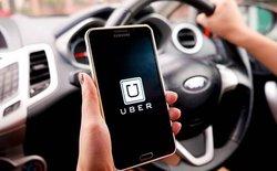 Cảnh sát Hong Kong giả trang bắt 21 tài xế Uber