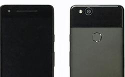 Lộ ảnh Google Pixel mới: không camera kép, không viền siêu mỏng