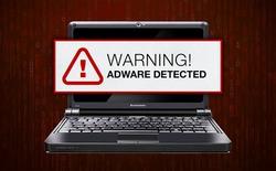 Mỹ phạt Lenovo 3,5 triệu USD vì cài sẵn phần mềm quảng cáo trên laptop