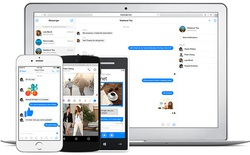 Facebook Messenger tham vọng trở thành ứng dụng tin nhắn mặc định trên Android và iOS