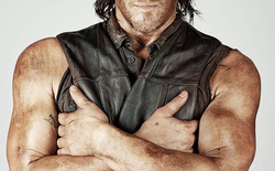 The Walking Dead: Nam diễn viên Norman Reedus (Daryl) chính thức xác nhận nhân vật của mình là... gay