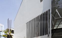 A21 House: Bài toán nhà ở kiêm văn phòng cho KTS ở Sài Gòn - Ngôi nhà như một khu vườn, tràn đầy ánh nắng và tiếng chim