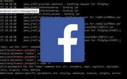 Tin nhắn thoại gửi qua Facebook Messenger có thể bị nghe trộm bởi phương pháp tấn công đơn giản sau