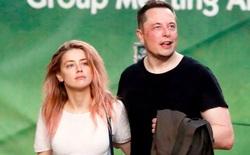 Mỹ nhân Amber Heard từng từ chối hẹn hò cùng Elon Musk cho đến khi được tặng một chiếc xe Tesla