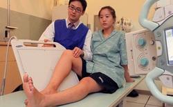 Samsung phát triển công nghệ mới giảm 90% bức xạ từ máy X-quang