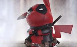 Pikachu sắp có phim riêng, diễn viên đóng vai Deadpool sẽ lồng tiếng và biểu cảm, kịch bản từ Hollywood