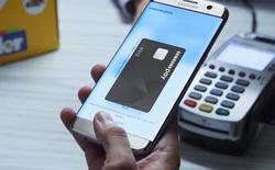 Tương lai tươi sáng cho Samsung Pay tại Việt Nam