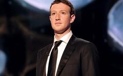 Mark Zuckerberg bác bỏ tin đồn anh có ý định tranh cử chức Tổng thống Mỹ