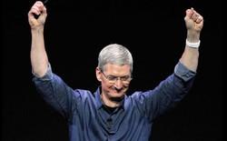 Những con số cho thấy Apple đang bạo chi cho các hoạt động nghiên cứu và phát triển