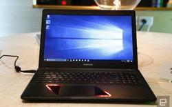 [CES 2017] Samung giới thiệu dòng laptop chơi game Odyssey: Core i7, RAM 32GB, GTX 1050, giá từ 1.199 USD