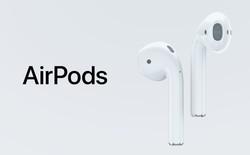 Apple ra mắt 4 video đầu tiên quảng cáo các tính năng trên AirPods.