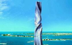 Dubai đang cho xây dựng tòa nhà biết chuyển động theo lệnh của con người đầu tiên trên thế giới.