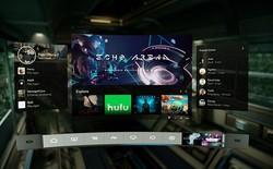 Giao diện desktop Windows trong thực tế ảo đây rồi! Không khác gì trong phim Iron Man