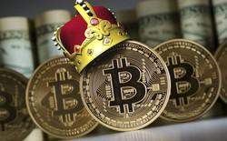 Bitcoin sụt giảm 25% giá trị xuống thấp hơn 15.000 USD, thị trường crypto bốc hơi 100 tỷ USD trước Giáng Sinh