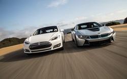 Nếu bạn chỉ biết mỗi Faraday Future là đối thủ của Tesla thì chưa đủ, còn tới 5 gương mặt khác nữa