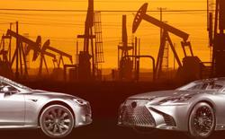Khi nào xe điện sẽ chấm dứt thời kỳ hoàng kim của dầu mỏ?