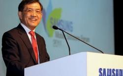 Chưa ai hiểu vì sao CEO Samsung Kwon quyết định từ chức
