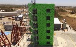 Ứng dụng thép tạo hình nguội để xây dựng các căn nhà có khả năng chống động đất