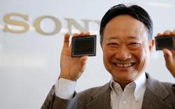 """Mảng cảm biến """"ăn nên làm ra"""", Sony quyết mở rộng lĩnh vực robot và xe tự lái để tìm cơ hội mới"""