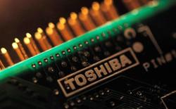 Lo ngại an ninh quốc gia, chính phủ Nhật Bản có thể can thiệp vào thương vụ bán mảng chip nhớ của Toshiba