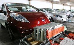 Xe điện đang đẩy thế giới vào một cuộc khủng hoảng năng lượng mới