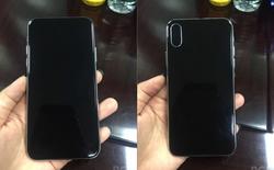 Đã có video trên tay iPhone 8 bản mẫu thực tế, nhưng vẫn chưa xác định được TouchID sẽ nằm đâu