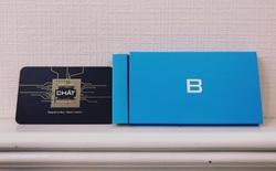 BKAV xác nhận ra mắt Bphone 2 vào ngày 8/8 tại Hà Nội thông qua tấm thư mời cực chất