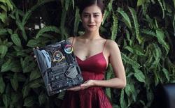 Asus giới thiệu 15 mẫu bo mạch chủ Z370 tại Việt Nam