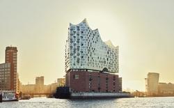 Cùng ngắm nhìn nhà hát Hamburg - Công trình được thiết kế và thi công trong 16 năm, biểu tượng của kiến trúc thế kỷ 21