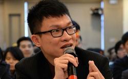 Tổng Giám đốc IDG Ventures Việt Nam viết thư giã biệt người bạn, người đồng nghiệp Nguyễn Hồng Trường