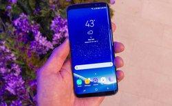Samsung Galaxy S8/S8+ bản Việt Nam sẽ mạnh mẽ hơn bản Mỹ