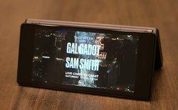 Trải nghiệm smartphone 2 màn hình gập ZTE Axon M: lạ nhưng chưa hay