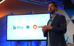 Microsoft hợp tác với Reddit, tích hợp AI cho Bing để hiển thị những kết quả tìm kiếm thông minh hơn