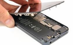 Ming-Chi Kuo: Apple sẽ sử dụng pin có kích thước lớn hơn cho các dòng iPhone 2019