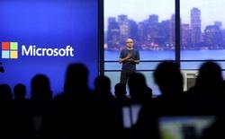 """Microsoft đã """"đánh cắp"""" hạt nhân phát triển của Apple như thế nào?"""