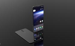 Ngắm nhìn concept Google Pixel 2 đẹp như trong mơ