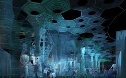 Tương lai của ngành kiến trúc có lẽ nằm ở dự án này đây: mềm dẻo, phù hợp khí hậu vùng và thoáng mát