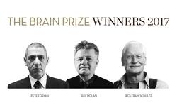 Giải mã được cơ chế sinh học của mọi sự ham muốn trên đời, 3 nhà khoa học nhận 1 triệu Euro tiền thưởng