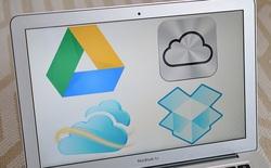 Apple vừa ra mắt gói iCloud rất hấp dẫn, khiến... đối thủ của họ sung sướng, đố bạn biết đó là ai
