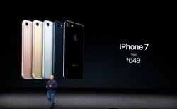 Cuối cùng thì, có thật iPhone chỉ dành cho người giàu?