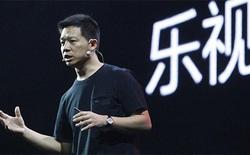 """[Chuyện thất bại] CEO """"gã khổng lồ"""" LeEco Trung Quốc chỉ được hưởng mức lương 15 CENT/NĂM vì sai lầm tai hại của mình"""