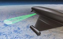 Laser quân sự có thể biến khí quyển Trái Đất thành một kính phóng đại khổng lồ để do thám