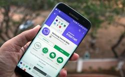 Trình duyệt web của Samsung đã có thể sử dụng trên các smartphone Android khác, một lựa chọn thay thế Chrome