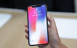 Apple mặc định ẩn thông báo tin nhắn trên màn hình khóa của iPhone X và đó là điều tốt