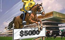 Bitcoin lập đỉnh kỷ lục gần 5.800 USD: 4 lý do vì sao đồng tiền ảo này tăng giá mạnh mẽ trong quý III đến vậy