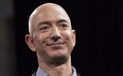 Tại sao Amazon nên thâu tóm Twitter?